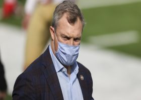 Schrager: 49ers 'have not made their decision yet' on No. 3 pick