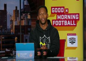 Victor Cruz explains the infamous New York Giants boat picture