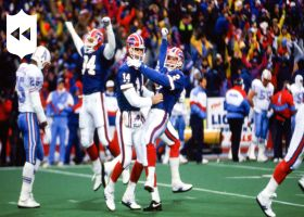 Bills' Top 5 plays vs. Titans | NFL Throwback