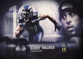 'Top 100 Players of 2020': Bobby Wagner | No. 13
