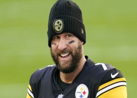 Ben Roethlisberger, Steelers agree to restructured contract