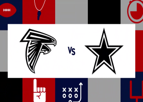 Falcons-Cowboys Score Predictions in Week 2 | 'GameDay View'