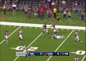 Rams vs. Texans highlights | Preseason Week 4