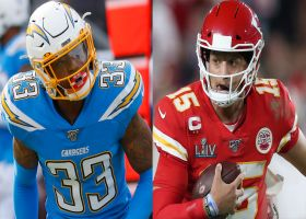 PFF: Which team poses biggest threat to Chiefs in AFC West?