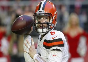 Rosenthal: Why Baker Mayfield has been put in a 'tough spot'
