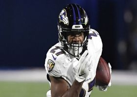 MJD's Top 5 breakout RBs for 2021
