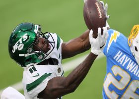 Jeremiah: Jets-Chargers offered glimpse of three standout rookies