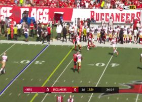 49ers vs. Buccaneers highlights | Week 1
