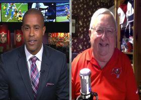 Bucs play-by-play announcer Gene Deckerhoff previews Bucs-Packers