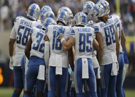 Can't-Miss Play: Lions' fake punt works to perfection