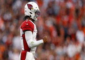 Cardinals' top plays vs. Browns | Week 6