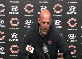 Nagy weighs in on what Dalton, Fields have shown in preseason play
