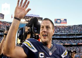 NFL Throwback: Philip Rivers' Top 10 moments