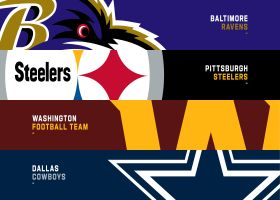 Schedule updates after Ravens-Steelers moved to Wednesday