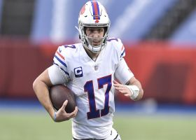 Kim Jones: Bills were 'not at their best' in win over Chargers